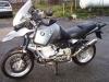 Bmw R 1150 GS Scarico