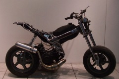 Suzuki Streetmagic