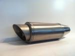 Scarico Moto Maxi Vale Inox o Titanio 1