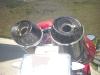 Ducati 749 999 Ovali Full Carbon 8