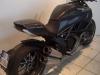 Ducati Diavel Conici Inox Fondello Carbonio 3