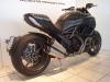 Ducati Diavel Conici Inox Fondello Carbonio 4