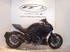 Ducati Diavel Conici Ovali Full Carbon 1