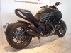 Ducati Diavel Conici Ovali Full Carbon 3