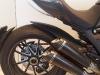 Ducati Diavel Conici Ovali Full Carbon 5