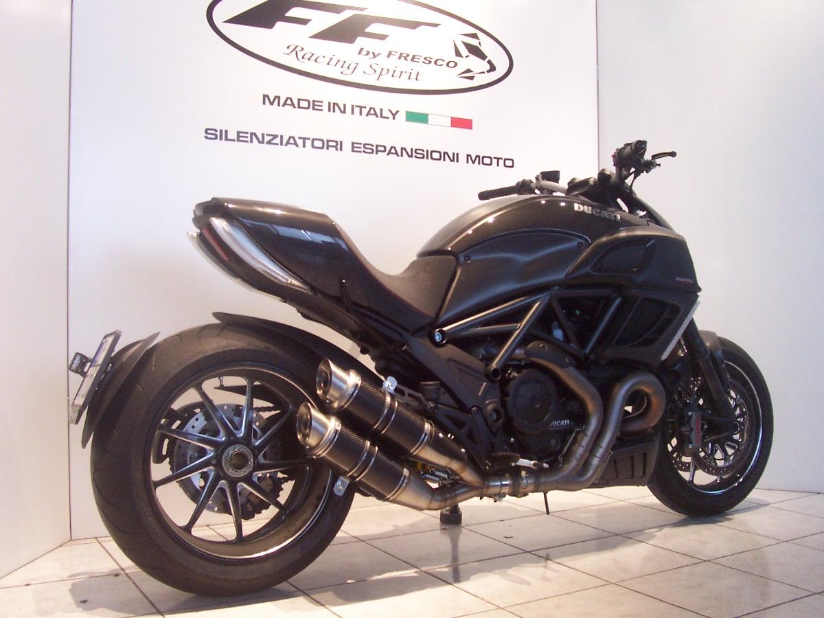 Ducati Diavel MaxiValeCarbon 3