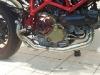 Ducati Hypermotard Scarico 24