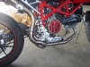 Ducati Hypermotard Scarico 50