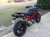 Ducati Hypermotard 796 1100 1