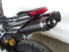 Ducati Hypermotard 796 1100 Ovali Full Carbon 10