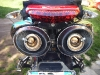 Ducati Hypermotard 796 1100 Ovali Full Carbon 17