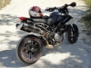 Ducati Hypermotard 796 1100 Ovali Full Carbon 22