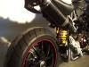 Ducati Hypermotard Scarico Completo 1