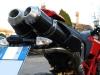 Ducati Hypermotard Scarico