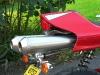 Ducati Mh900e Scarico