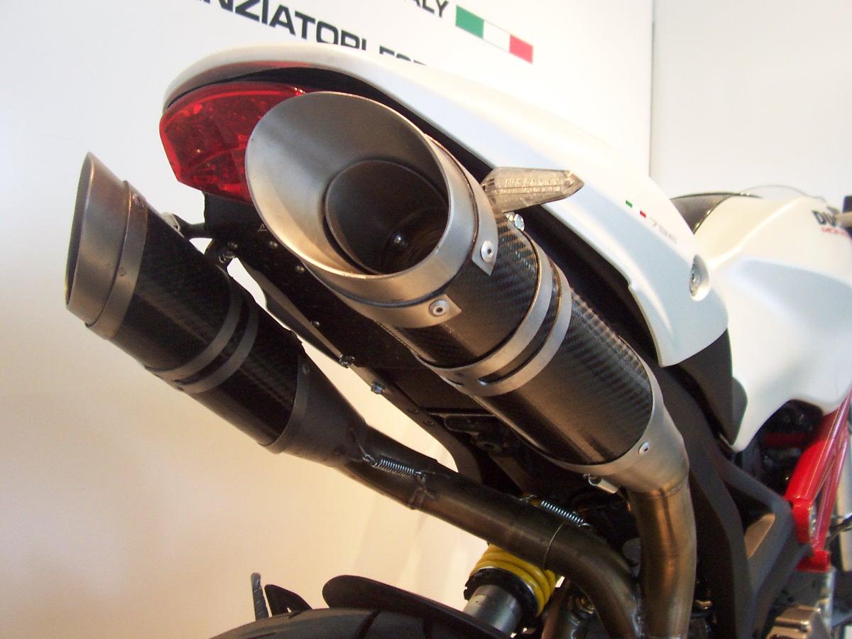 Ducati Monster 696 796 1100 8
