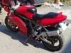 Ducati Supersport Scarico 1