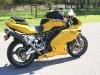 Ducati Supersport Scarico 3