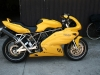 Ducati Supersport Scarico