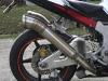 Honda VTR SP-1 Scarico 4