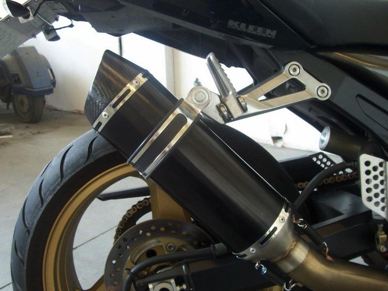 Kawasaki Zx12r Ovale Full Carbon 1
