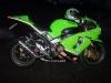 Kawasaki Zx6r 05-06 Ovale Full Carbon Basso 1