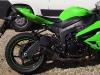Kawasaki Zx6r 09 Ovale Full Carbon Basso
