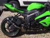 Kawasaki Zx6r 09 Tondo Vale Carbon Basso 4