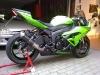 Kawasaki Zx6r 09 Tondo Vale Carbon Basso 6
