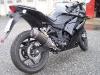 Kawasaki Zxr 250 Ovale Full Carbon